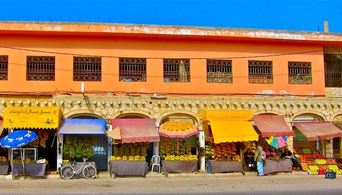 Visit Banana Village Morocco