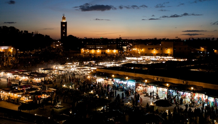 marrakech day excursion