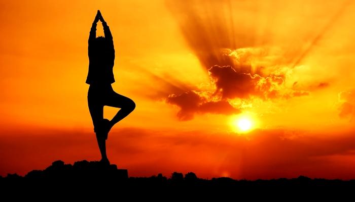 Yoga Lessons Agadir Morocco